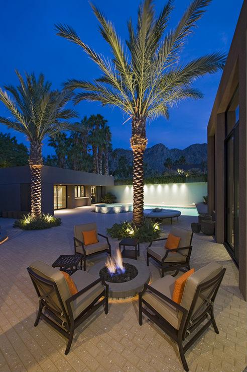 Rg Resources Custom Landscape Design Az Phoenix Scottsdale Mesa Tempe Arizona Republic Gardens Landscape Design Imagine Plan Build